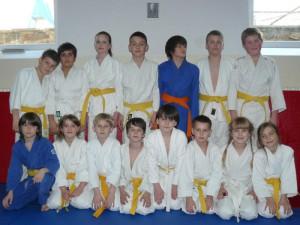 judo-I